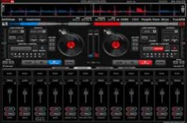 Virtual DJ Free Home Edition 8
